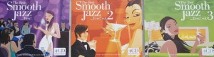 The Best Smooth Jazz ...Ever! vol. 1,2,3