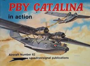 Aircraft 062 - PBY Catalina - in Action
