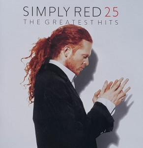 Simply Red - 25 The Greatest Hits - 2CD
