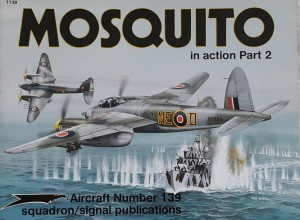 Aircraft 139 - Mosquito - in Action Part 2