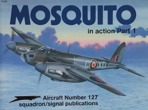 Aircraft 127 - Mosquito - in Action Part 1