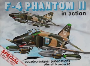 Aircraft 065 - F-4 Phantom II - in Action