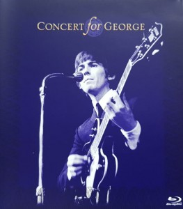 Concert for George / 2 x Blu-ray