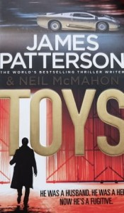 Patterson - Toys