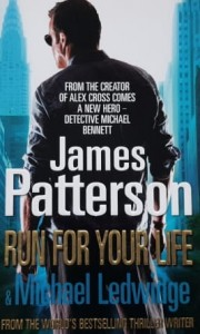 Patterson - Run For Your Life