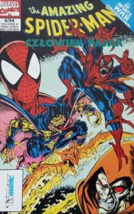 The Amazing Spider-Man 048 - 6/1994