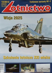 Lotnictwo nr 153 - 12/2013