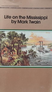 Angielski - Mark Twain - Life on the Mississippi