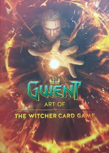 Gwent - The Art of the Witcher Card Game